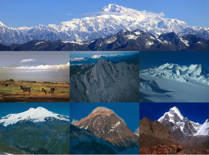 12 Fakta Gunung Everest, Gunung Tertinggi di Dunia Yang Kerap Makan Korban