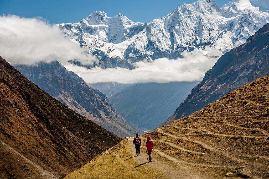 Profil Negara Nepal Ini Mungkin Belum Kamu Ketahui