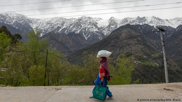Mengapa Konflik India dan Nepal Turut Berebut Gunung-Gunung Terjal di Himalaya?